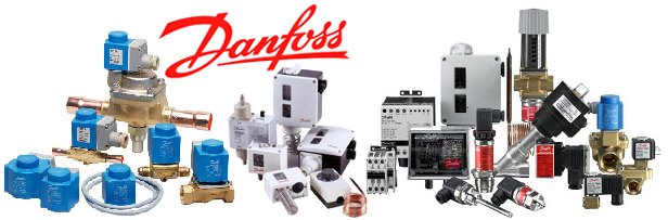 Danfoss-products